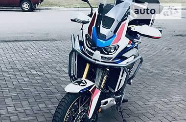 Honda Africa Twin 2020 в Кропивницком