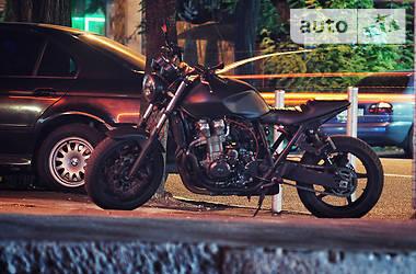 Honda CB 1300 2001 в Днепре