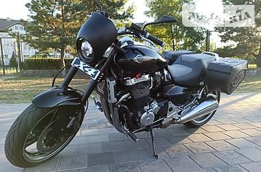 Honda CB 1300 2000 в Горішніх Плавнях