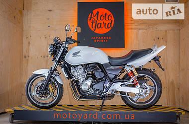 Honda CB 400 2009 в Днепре