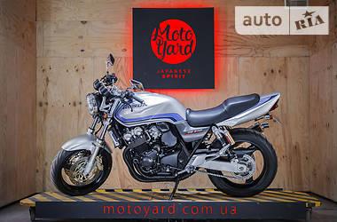 Honda CB 400 2001 в Днепре