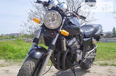 Honda CB 400 1996 в Дніпрі