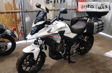 Honda CB 500 2018 в Одессе