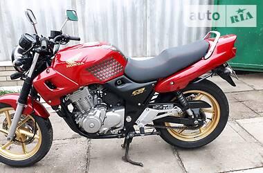 Мотоцикл Классік Honda CB 500 1997 в Краснограді