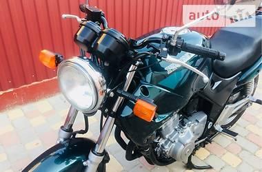 Honda CB 1995 в Дрогобыче