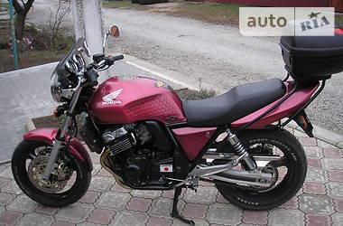 Honda CB 2000 в Мариуполе