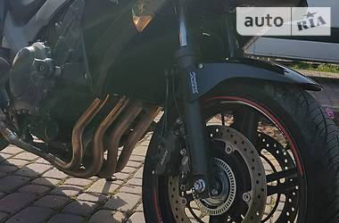 Honda CBF 1000 2014 в Ивано-Франковске