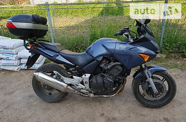 Honda CBF 600 2004 в Дрогобыче
