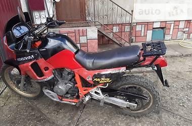 Мотоцикл Кросс Honda CBF 600 1995 в Золочеве