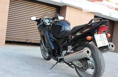 Honda CBR 1100 1997 в Хмельницком