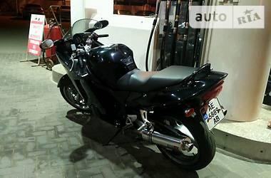 Honda CBR 1100XX 2005 в Кривом Роге