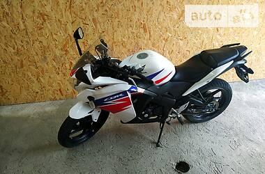 Honda CBR 125R 2014 в Хотине