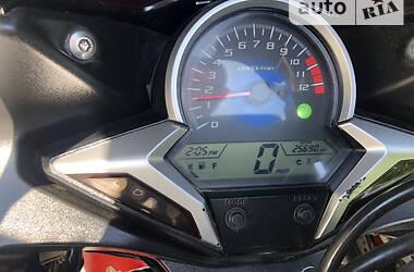 Спортбайк Honda CBR 250 2012 в Луцке