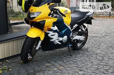 Honda CBR 600 1999 в Хмельницком