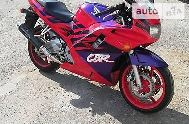 Honda CBR 600 1993 в Киеве