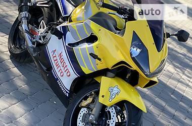 Honda CBR 600 2001 в Запорожье