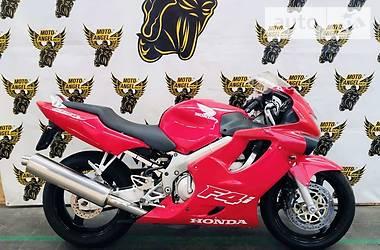Мотоцикл Спорт-туризм Honda CBR 600 2000 в Києві