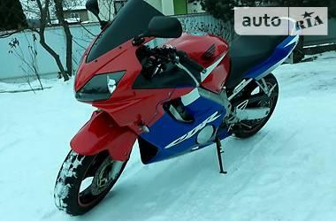 Honda CBR 600F4i 2001 в Виннице