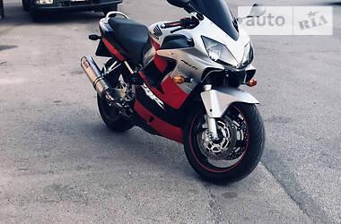 Honda CBR 600F4i 2003 в Киеве