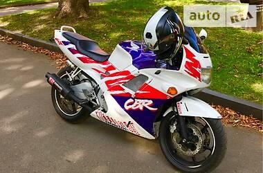 Honda CBR 600F 1995 в Нововолынске