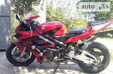 Honda CBR 600RR 2003 в Одессе