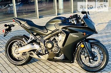 Honda CBR 650F 2015 в Ровно