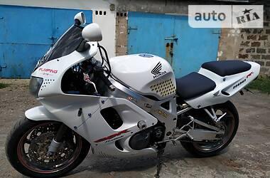 Honda CBR 900RR Fireblade 1996 в Угледаре