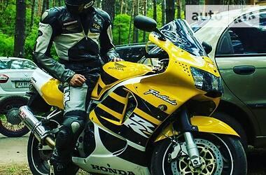 Honda CBR 900RR Fireblade 1999 в Киеве