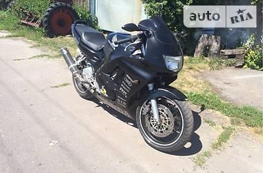 Honda CBR 1997 в Лохвице