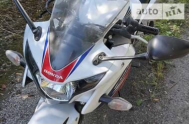 Honda CBR 2014 в Івано-Франківську