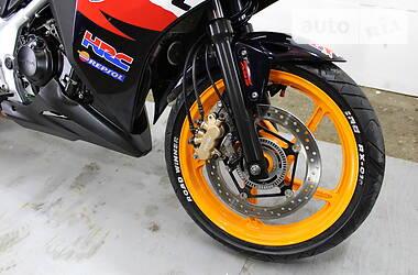 Honda CBR 2016 в Гнівані