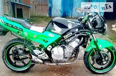 Honda CBR 1993 в Богородчанах