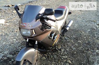 Honda CBR   1995