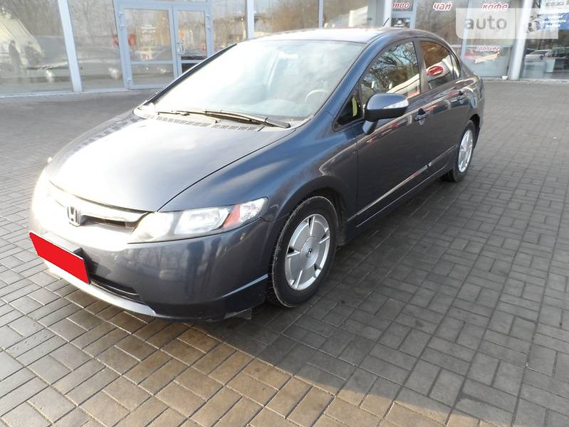 Honda Civic 2006 в Днепре