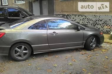 Купе Honda Civic 2006 в Одессе