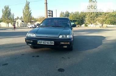 Honda Civic 1.5 16v 1991