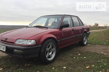Honda Civic 1991 в Одессе