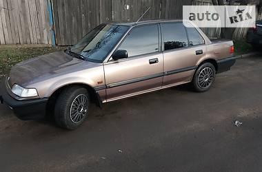 Honda Civic 1991 в Николаеве