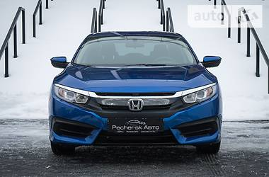 Honda Civic 2017 в Киеве