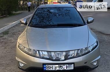 Honda Civic 2007 в Одесі