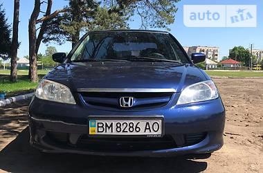 Honda Civic 2004 в Сумах