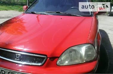 Honda Civic 1997 в Запорожье
