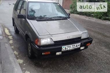 Honda Civic 1986 в Днепре