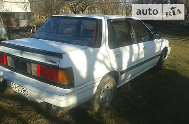 Honda Civic 1988 в Луцке