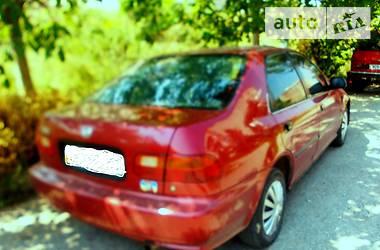 Honda Civic 1994 в Бучаче