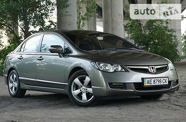 Honda Civic 2006 в Каменском