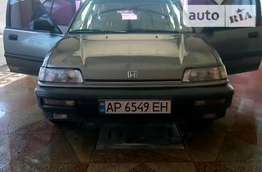 Honda Civic 1991 в Мелитополе