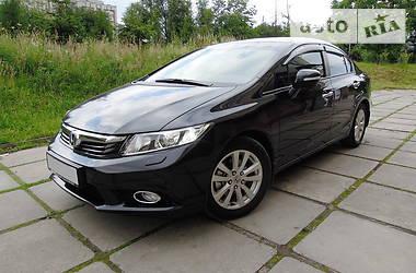 Honda Civic 2012 в Львове