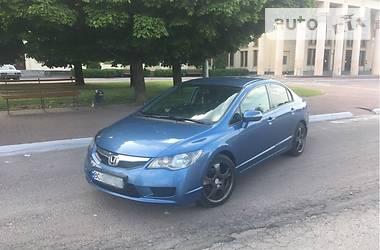Honda Civic 2010 в Львове
