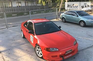 Honda Civic 1994 в Києві